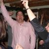 New Year at the Lamb - 2011